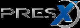 PRES-X | Gruppo BEAMIT