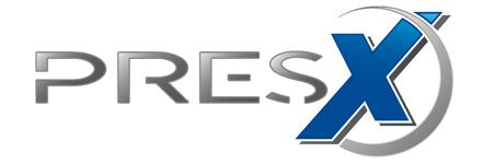 PRES-X